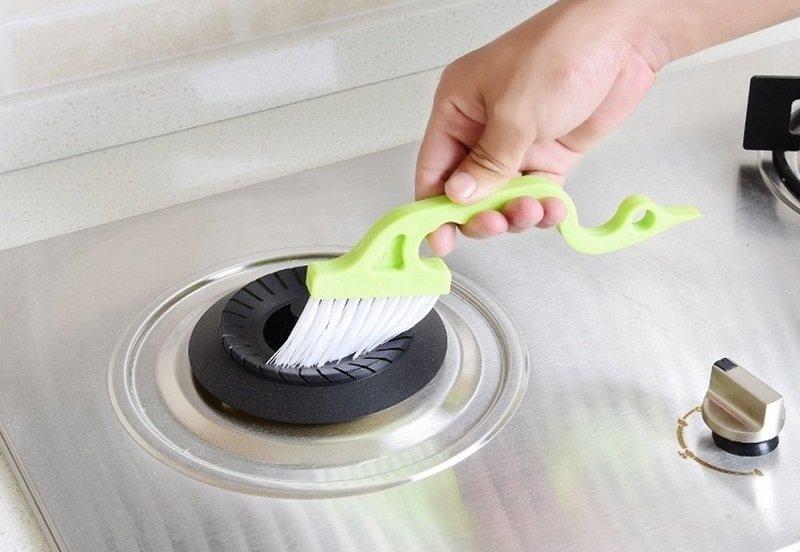 щетка для плиты
