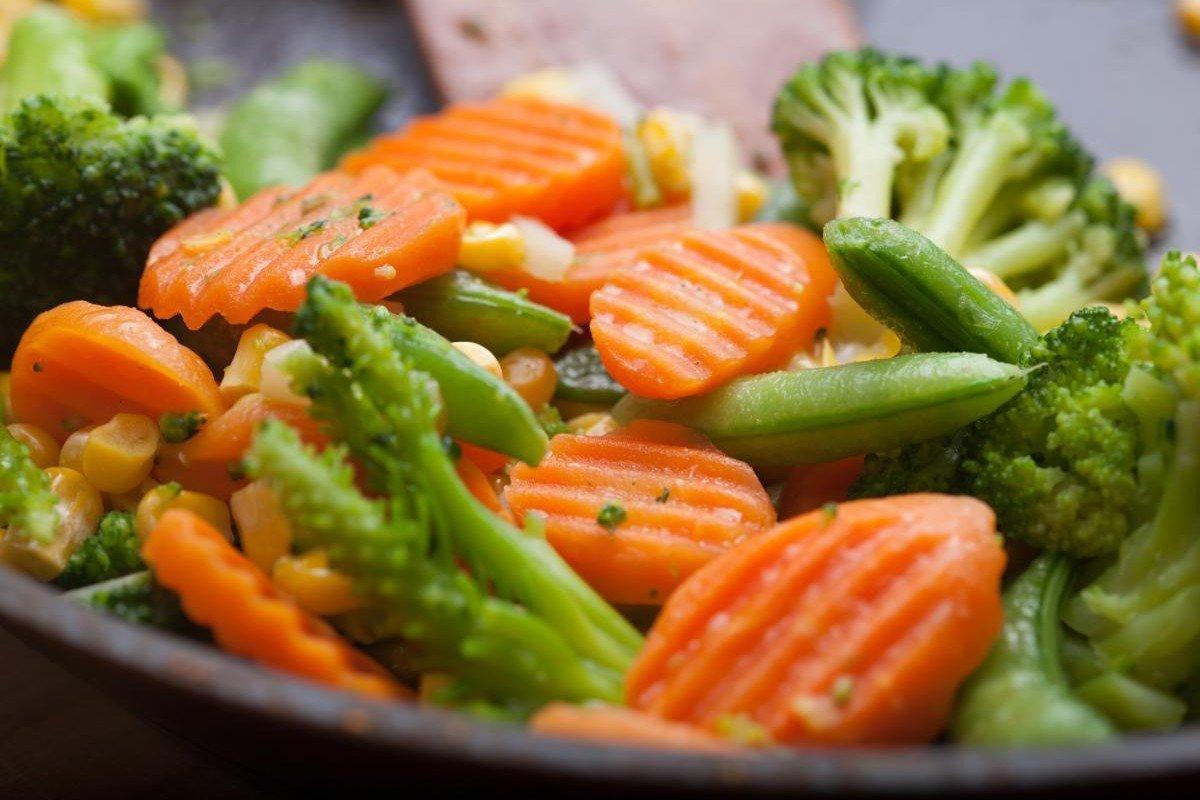 Правила питания для долголетия