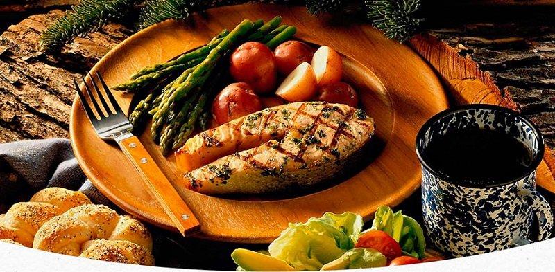 правильная еда для похудения кормящей женщины