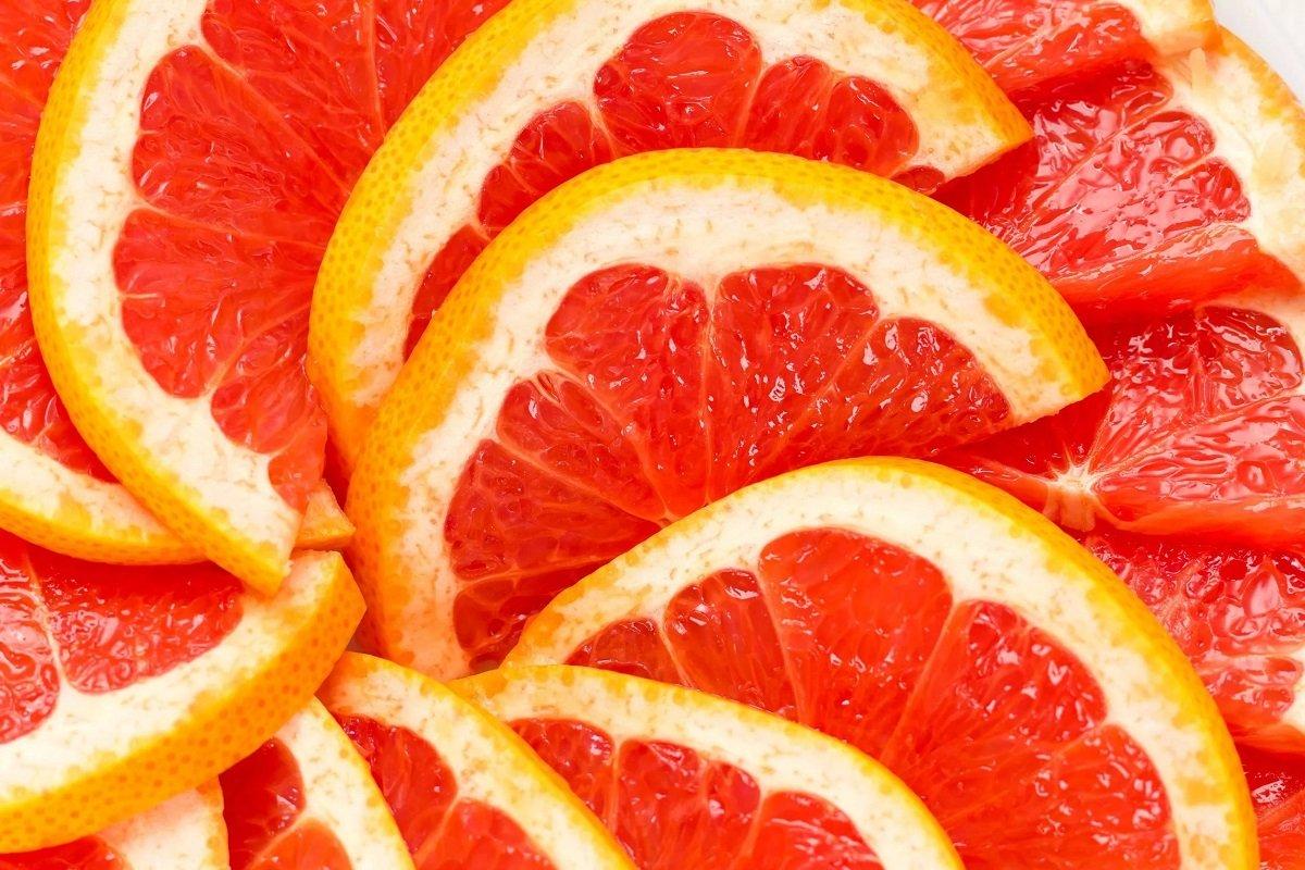 польза кожуры грейпфрута