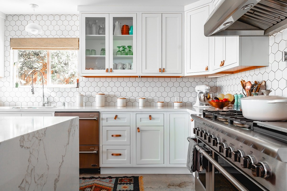 Предметы быта, которым удивляются американцы на нашей кухне