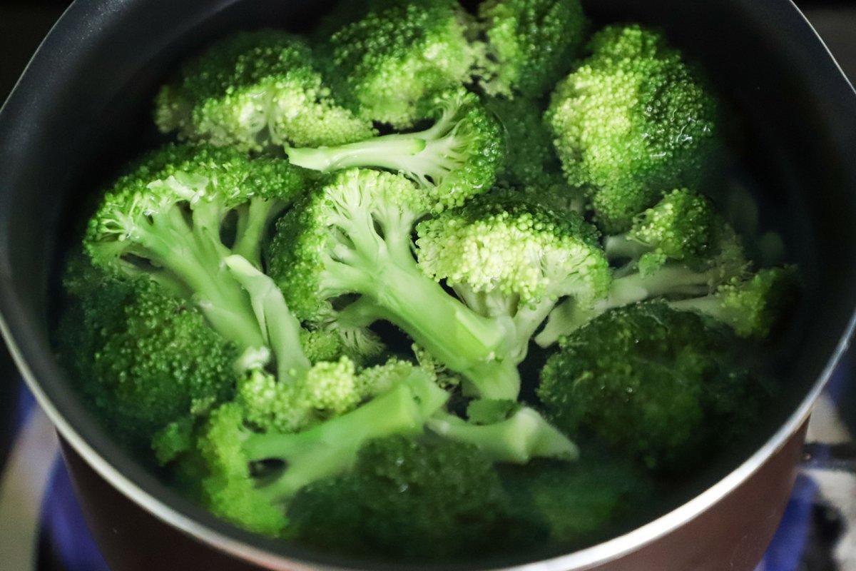 Применение минеральной воды в кулинарии: 4 неожиданных способа