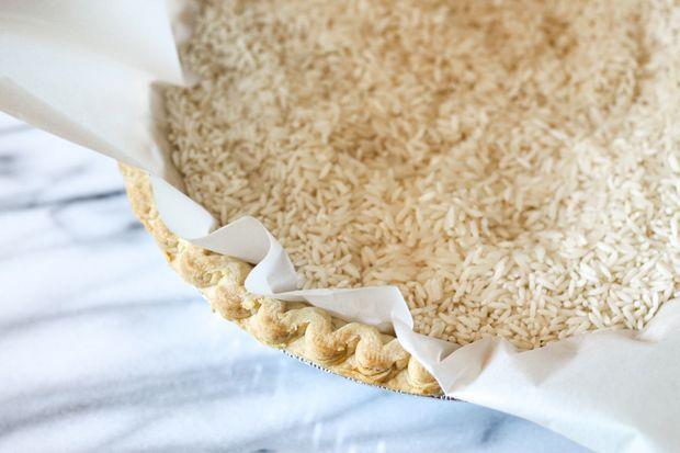 основа для пирога