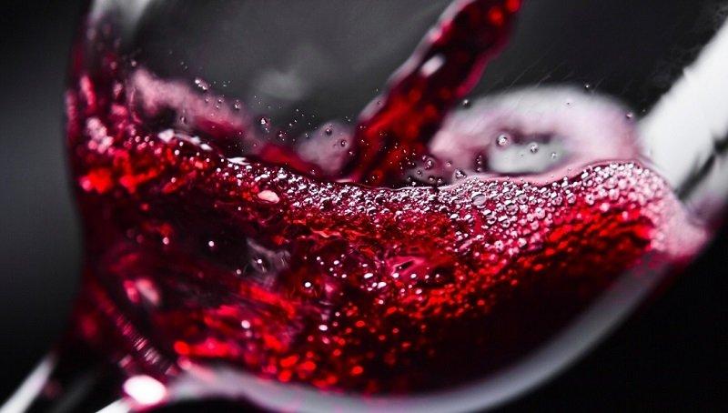 антиоксиданты в напитках