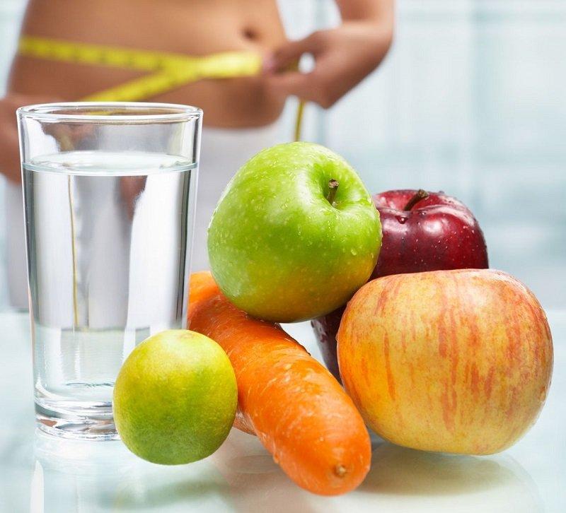Продукты для белковой диеты, нужны ли овощи и фрукты