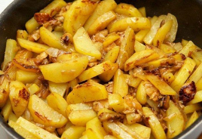 вредни картофи