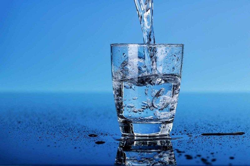 Korzyści z wody dla zdrowia