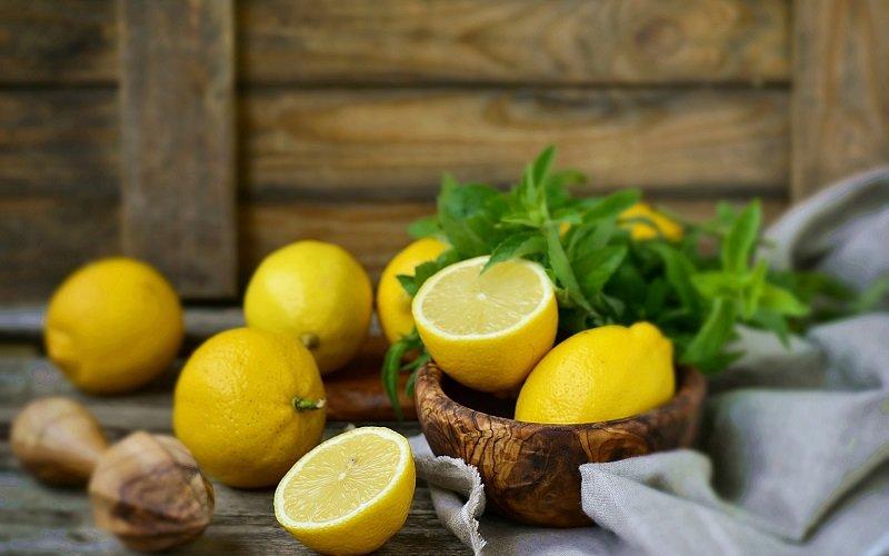 korzyści zdrowotne z cytryny
