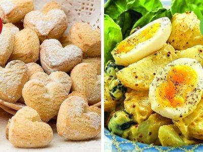 Продукты, снижающие аппетит