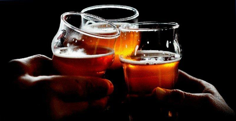 szkodliwe działanie alkoholu na trzustkę