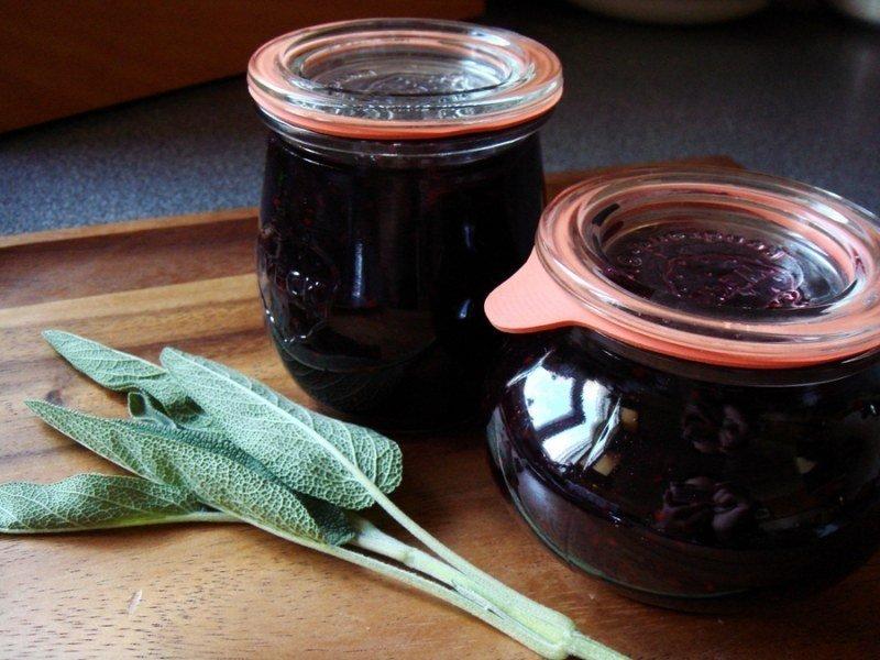 смородиновая пропитка для бисквита рецепт