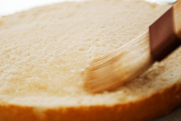 пропитка для бисквита рецепт