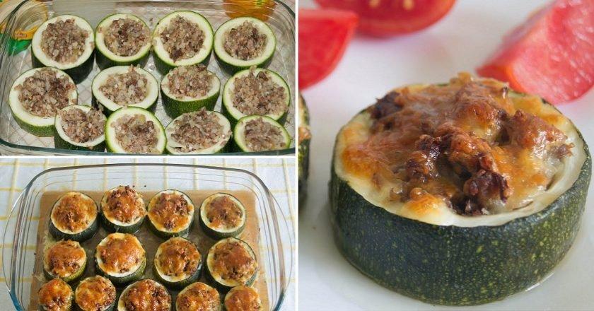 Простые блюда с гречкой