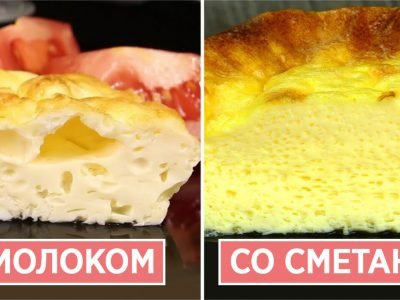Простые кулинарные хитрости