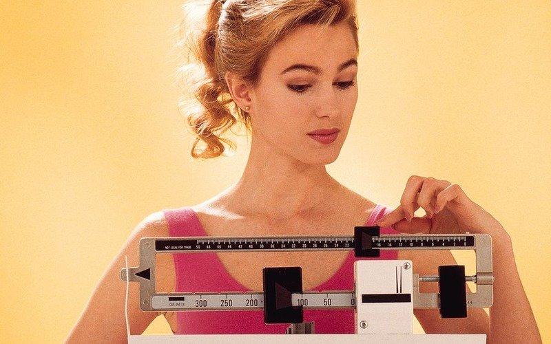 как стабилизировать вес