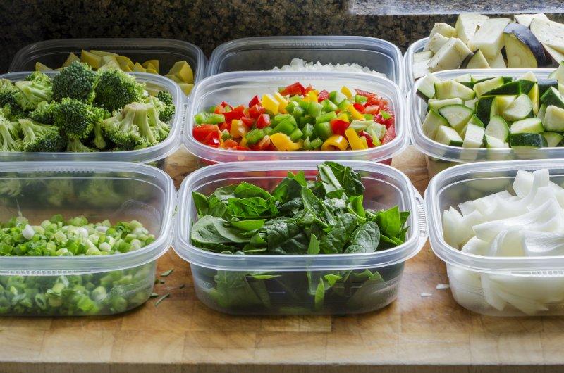 pôst deň na zelenine
