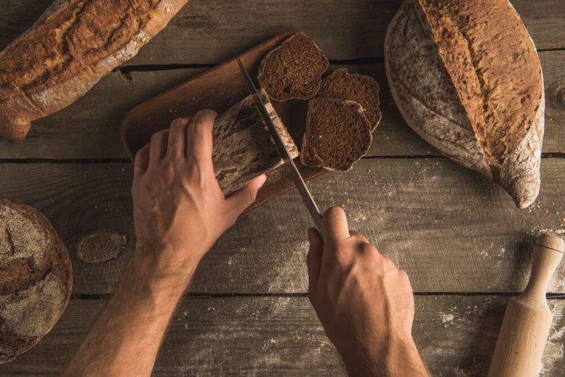 история продуктов питания