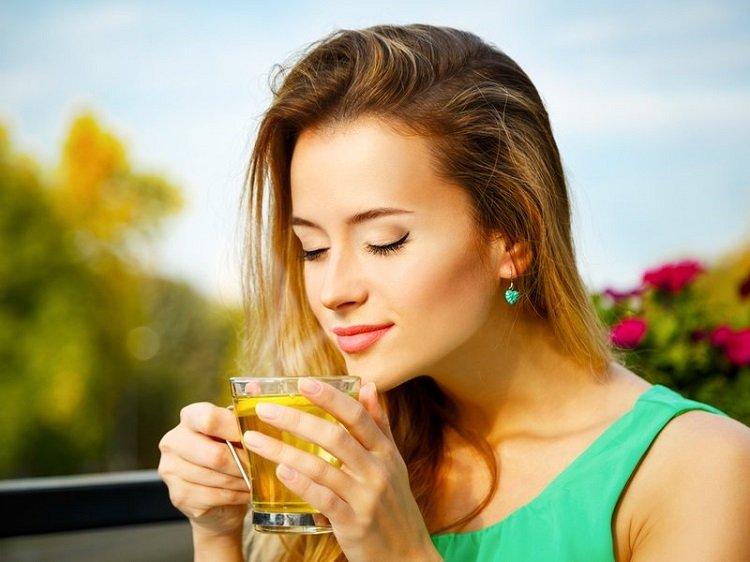 Чай для улучшения метаболизма
