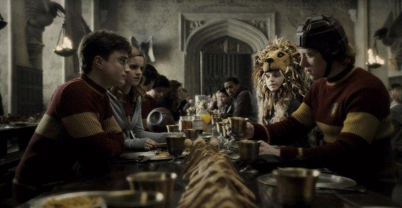 sok z dyni z filmu o Harrym Potterze