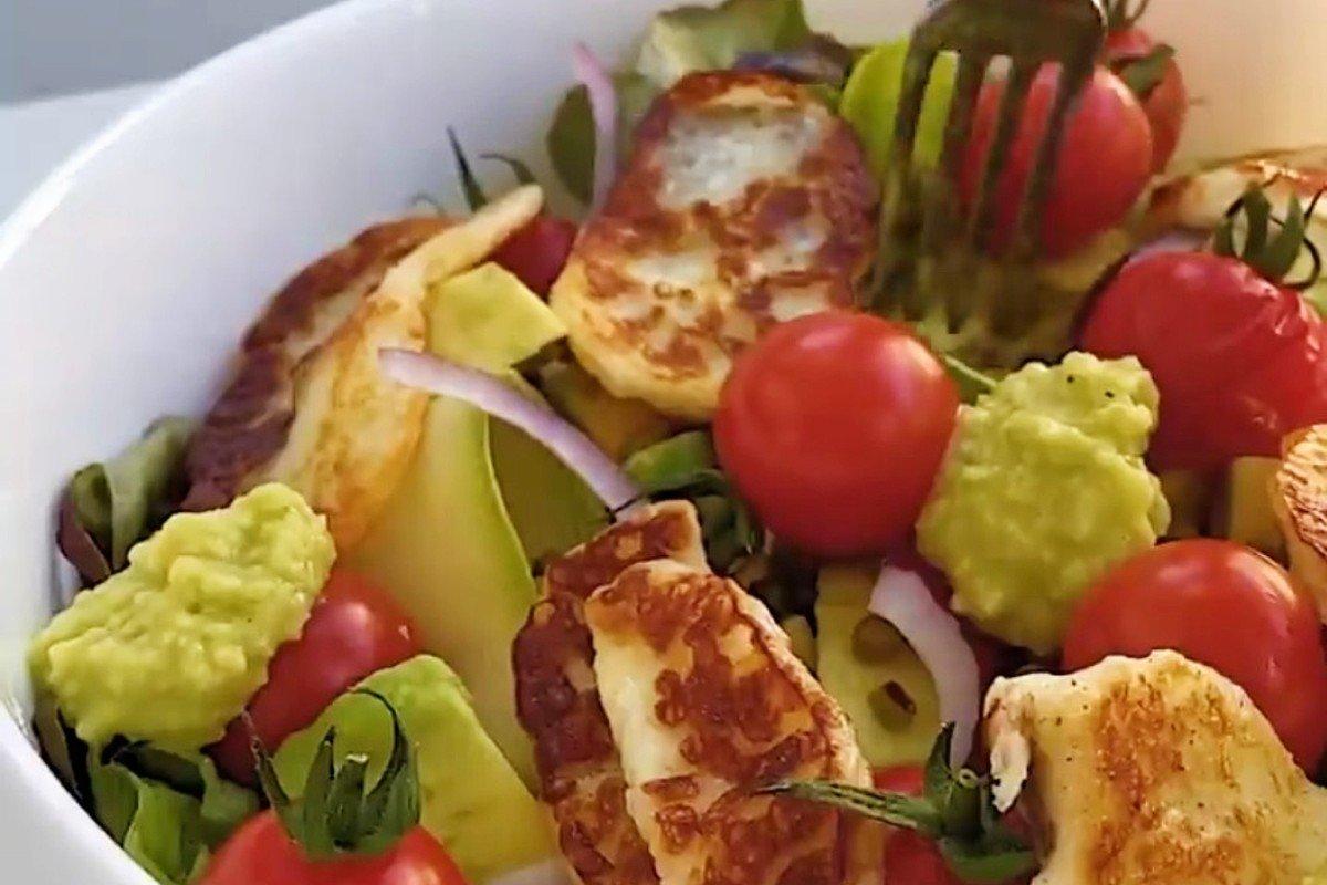 Простые и полезные рецепты с авокадо