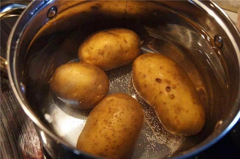 способы запекания картофеля