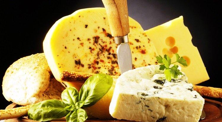 Сыры, как запечь сыр