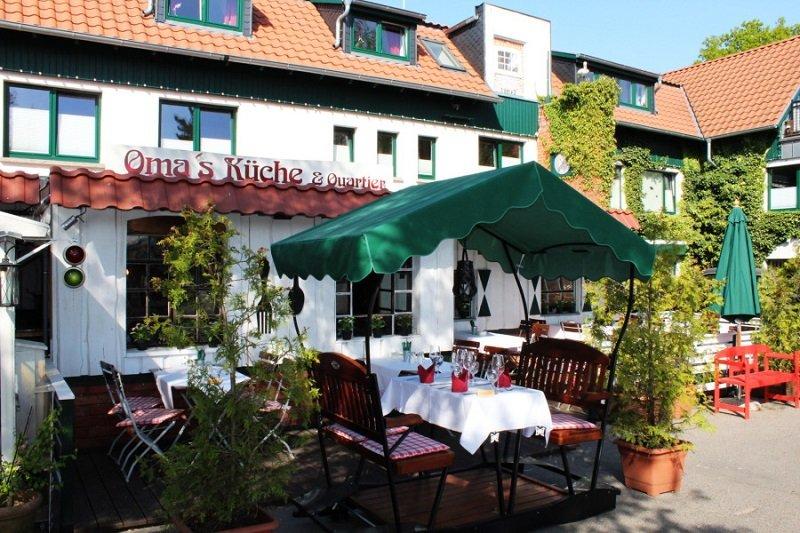 немецкий ресторан