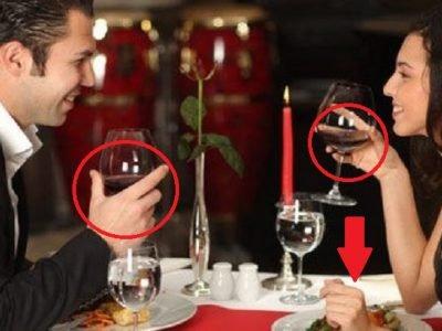 Ресторанный этикет
