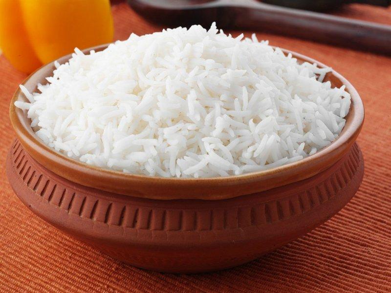 рис для очищения суставов