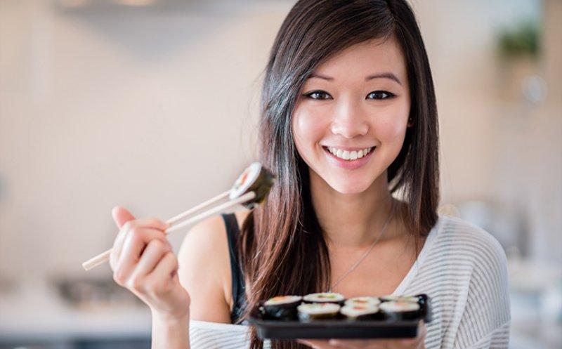 японский диетолог