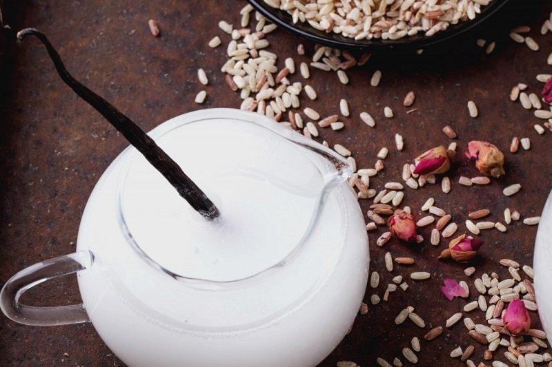 как приготовить рисовую воду