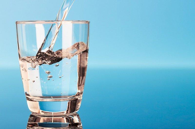 zużycie wody