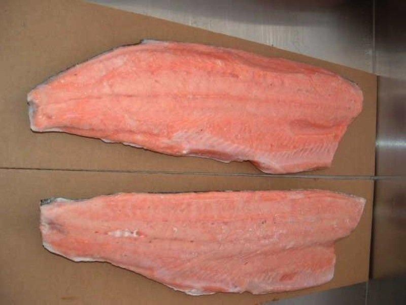 рыбная нарезка