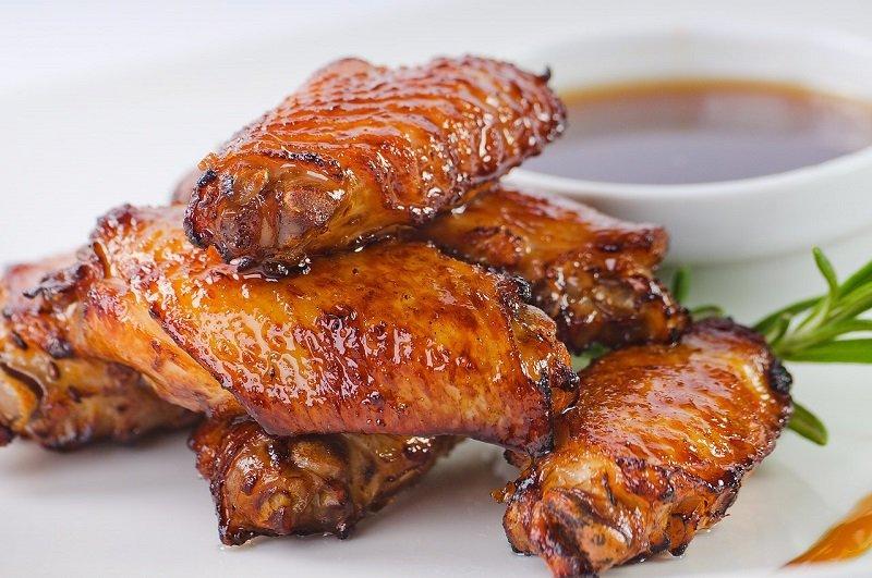 Как избавиться от химикатов в покупной курице