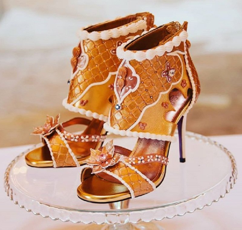 самый дорогой свадебный торт
