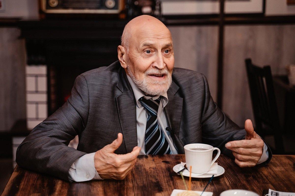 Секреты долгой жизни: 3 совета от Николая Дроздова