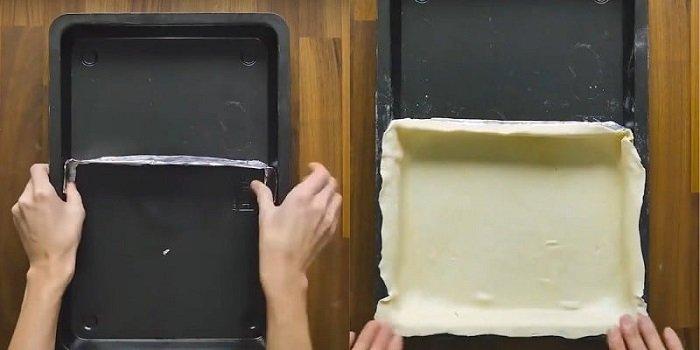 Секреты на кухне