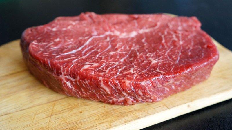 мясо для похудения