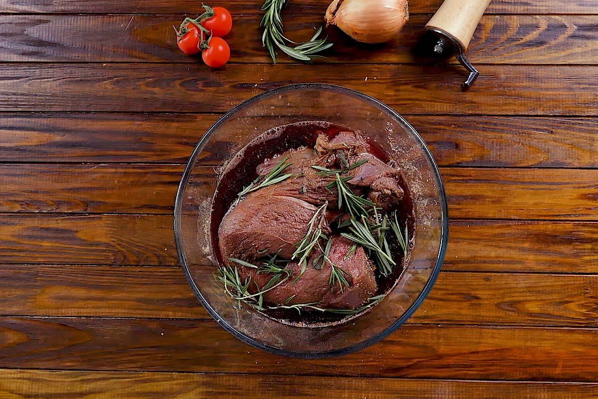 Шикарные мясные блюда