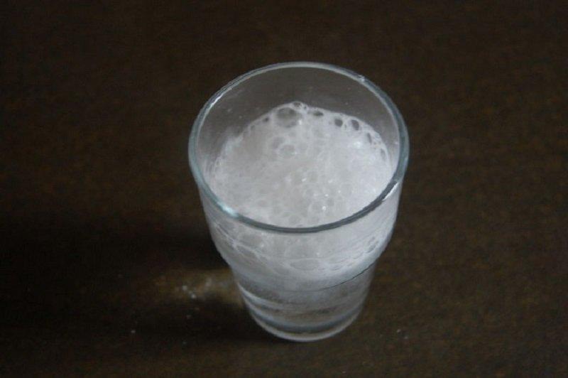 napój gazowany do utraty wagi
