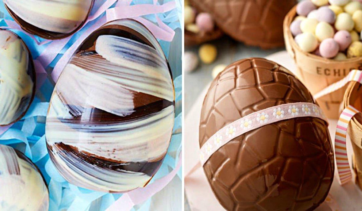 украшение яиц