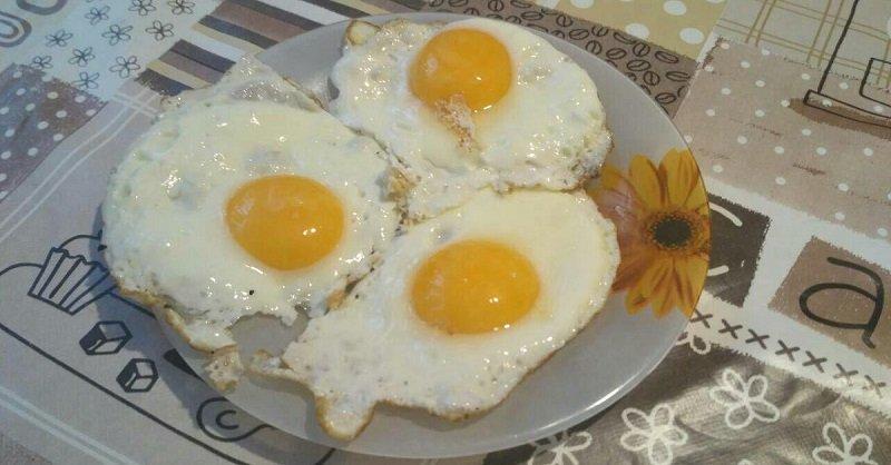 сколько яиц можно есть