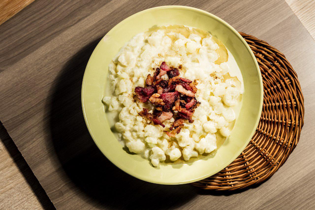 лучшие славянские блюда