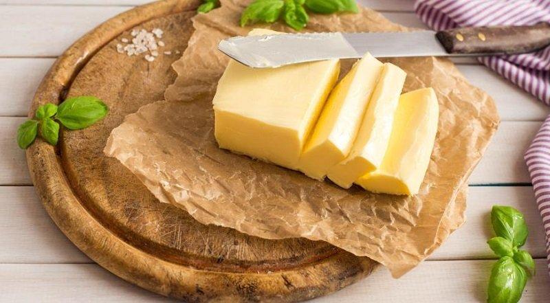 czym jest masło
