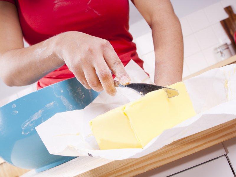 jak korzystać z masła