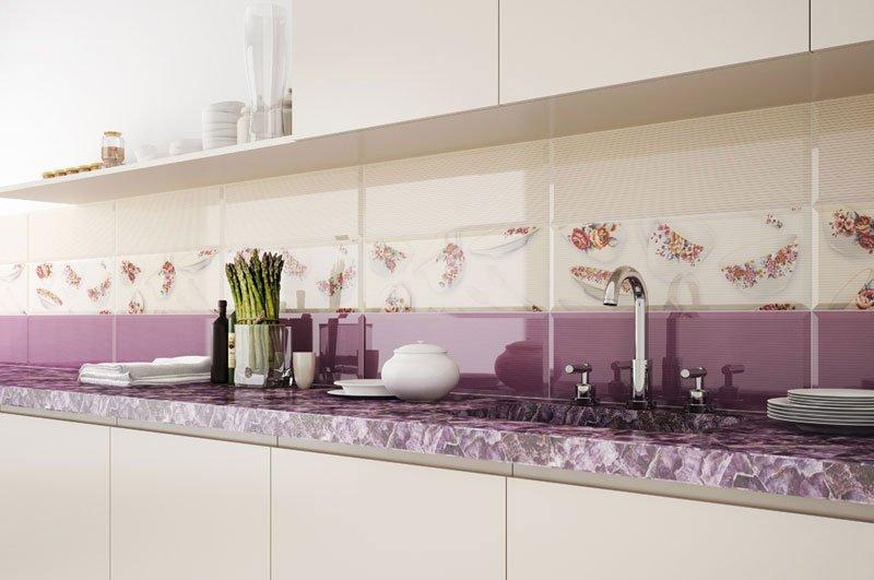 кухня снимок