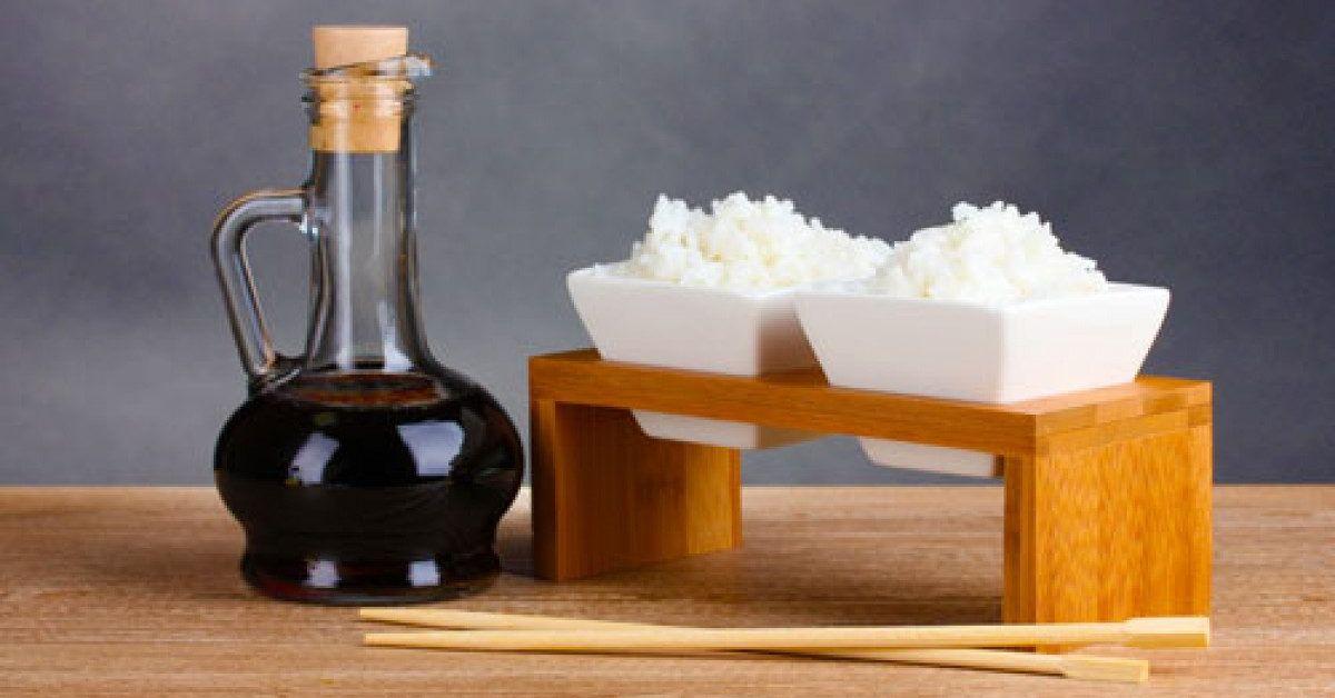 Соевый соус: 5 удачных способов применения