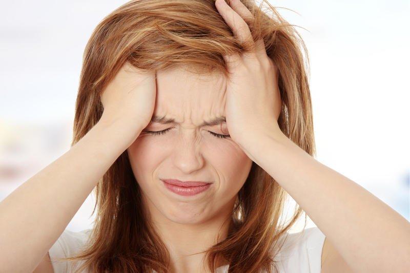 Соль от головной боли