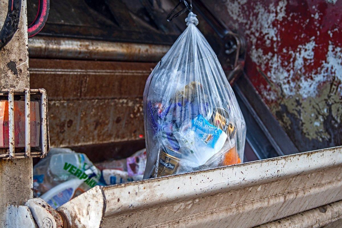 как отучить соседей оставлять мусор