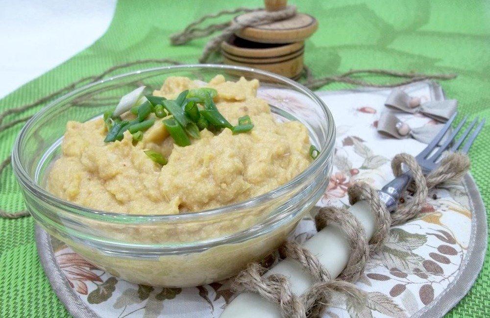 Соусы и заправки к отварному картофелю